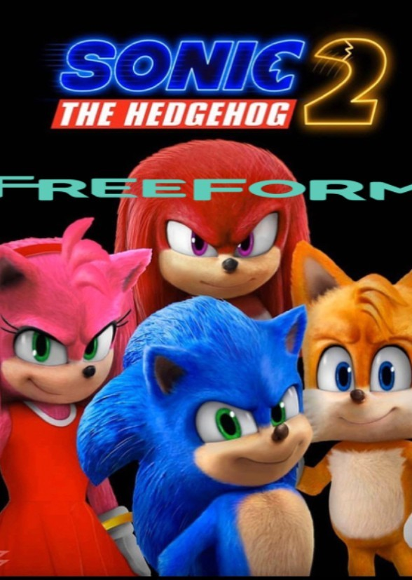 Sonic The Hedgehog 2 The Idea Wiki Fandom