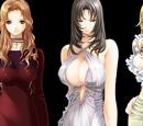 The Arimiya Family