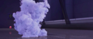 AI Jack-Jack Turns To Smoke