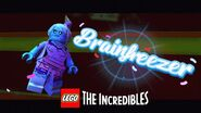 LEGO The Incredibles - Downtown Crime Wave Complete - Brainfreezer Unlocked