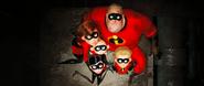 I2 Incredibles Arrested