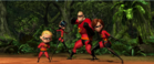 TI Incredibles Ready To Fight