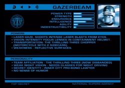 Gazerbeam-profile