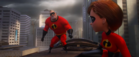 I2 Mr. I and Elastigirl