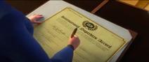 I2 Ambassador Signs Accord