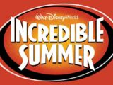 Incredible Summer