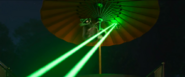 I2 Rocky Dodges Lasers
