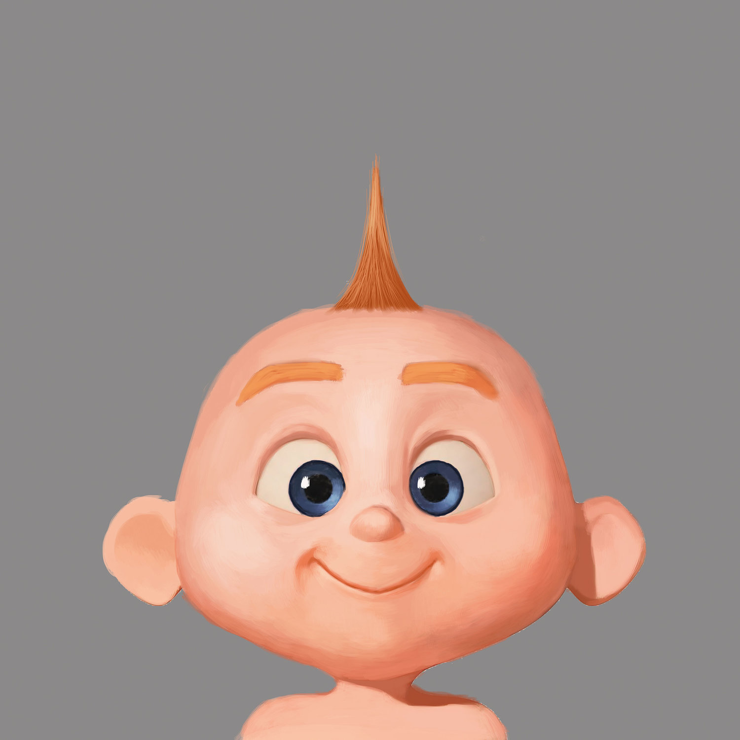 Jack Jack Parr The Incredibles Wiki Fandom Powered By