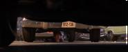 I2 Tony Hides Under Car