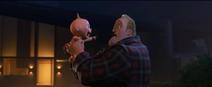 I2 Bob Discovers Jack-Jack's Powers