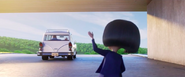 AE Edna Waving Goodbye