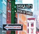 Content: Dash And Lily's Book of Dares