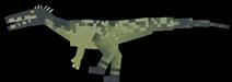 Herrasaurus