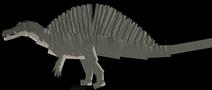 Spino-roar