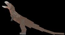 T-rex-roar