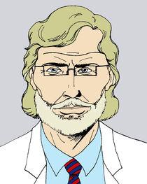 Dr Avery Clarkson II