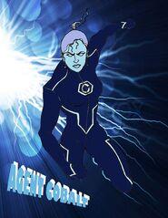 Agent Cobalt