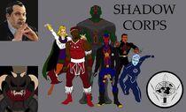 SHADOW CORPS1
