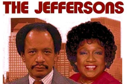 The Jeffersons Wiki