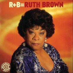 R B=Ruth Brown cover