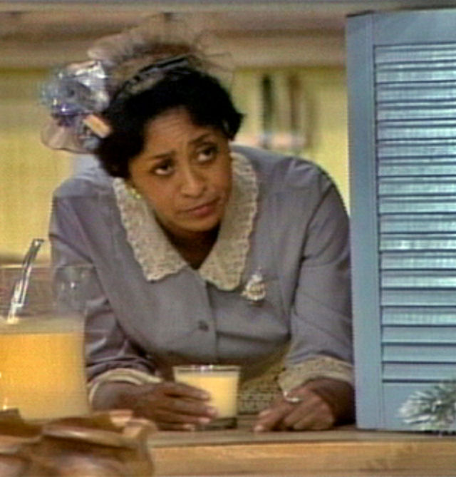 Image result for the jeffersons florence