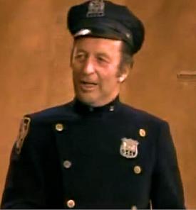 Officer Rossi
