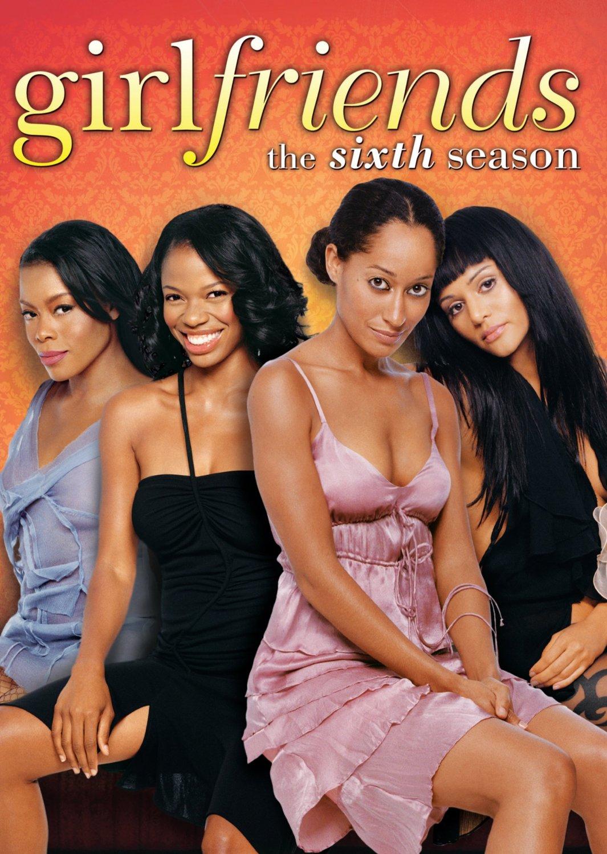 Girlfriends (2000 TV series)/Home media | The JH Movie