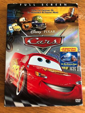 Cars Film Home Media The Jh Movie Collection S Official Wiki