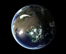 Space view neuriotronn