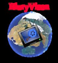 BluryVison Logo