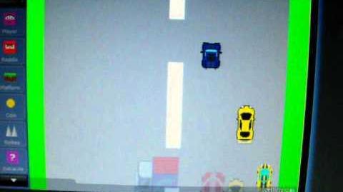 Car dodge