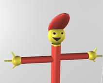 Bad rendering