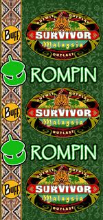 Rompin Buff