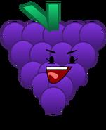 Grapes New Pose