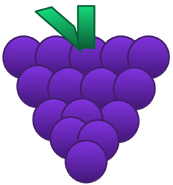 Grapes New Body