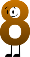 8 (Object Ultraverse Pose)