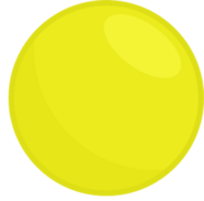 Yellow Ball Body