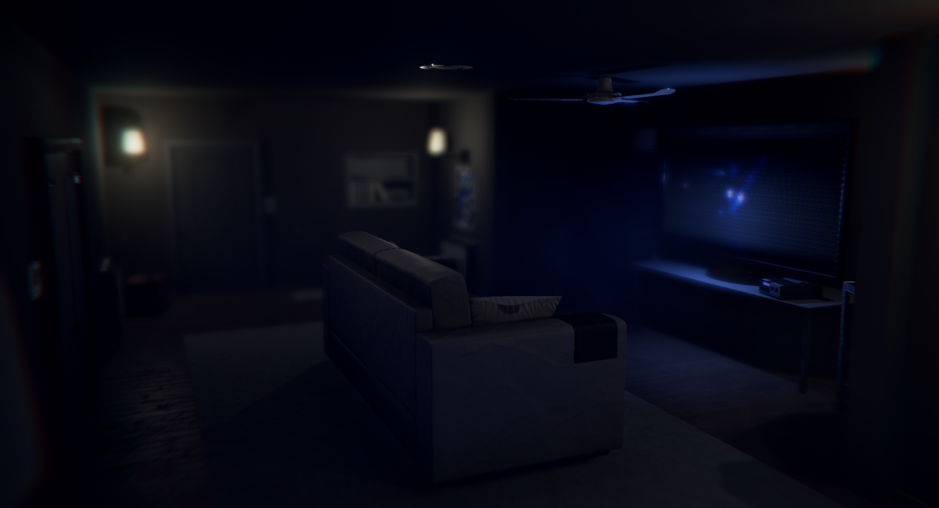Image - Improved Living room.png | TheJoyofCreation Wikia | FANDOM ...