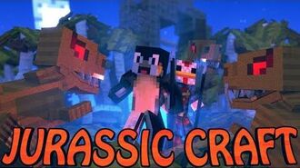 Videos on this wiki | The JurassiCraft Minecraft Mod Wiki