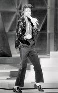 Michael Jackson Motown 25 Billie Jean