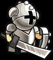 Hero Vord Knight Icon