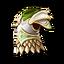 Equips Elven Armor