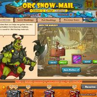 Orc snow-mail Thumbnail