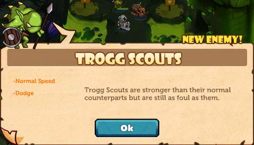 Trogg scout