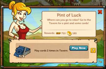 Pint o Luck