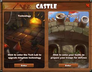 Castle Select