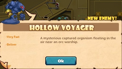 Hallow Voyager