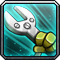 Talent Weapons Upgrade