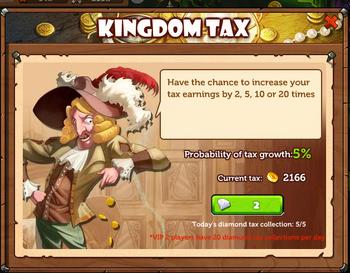 KingdomTax