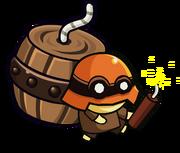 Hero Durin Atomika Icon